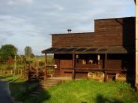 western ranch vielsalm